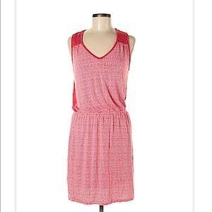 Anthropologie Deletta Janie Jersey Dress